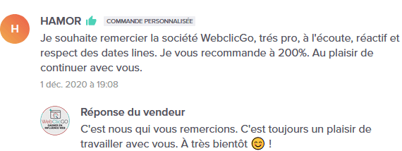 Screenshot_2020-12-18 Je vais créer un site internet WordPress VITRINE ou boutique E-COMMERCE par WebClicGo